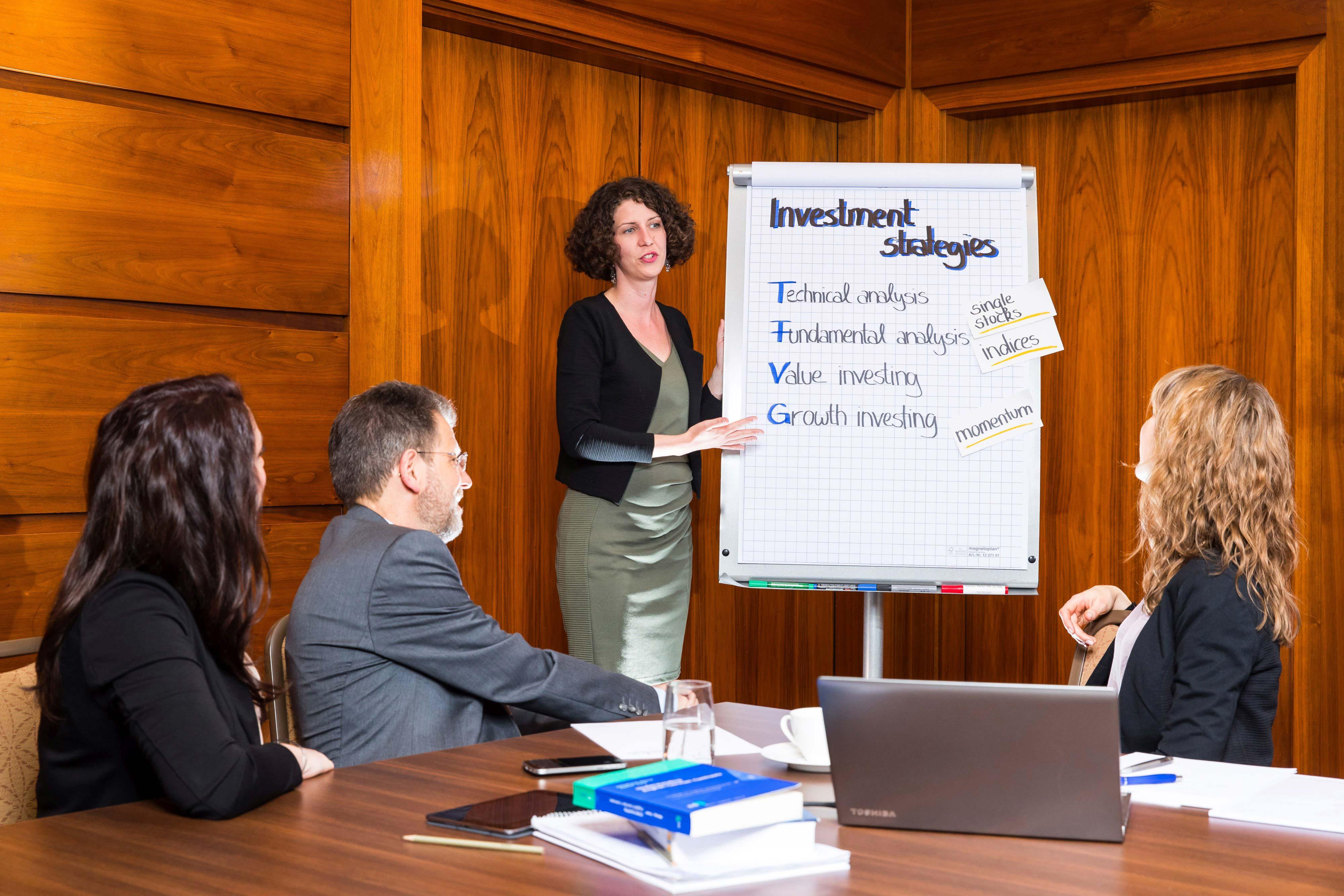 Seminars & training | Ralf Lemster Financial Translations GmbH